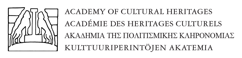 cademy of Cultural Heritage